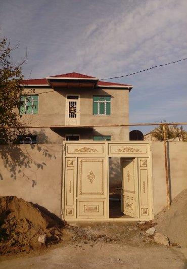 hazir kredit evler baki - Azərbaycan: Satış Ev 241 kv. m, 5 otaqlı