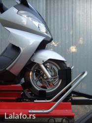 Condor nosac/drzac moto tocka, za parking ili prevoz motora ili - Borca