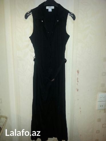 Платье-халат (турц. нов. тов. разм:40-44) в Bakı