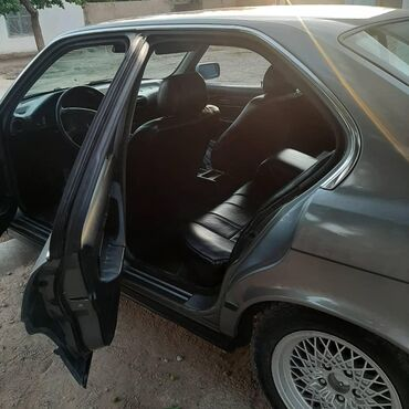 BMW 5 series 2 л. 1992 | 55089858 км