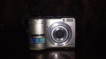 Цифровой фотоаппарат Olympus fe-270 в хорошем состояние в Джалал-Абад