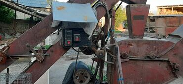Оборудование для бизнеса в Беловодское: Продажа зернамед зернопогрузчик в хорошем состоянии шкрипки перебрать