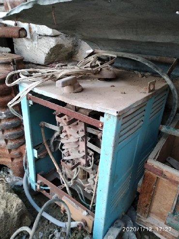 svarka aparati satilir в Азербайджан: Svarka ikisi de ishleyir 3 faza her biri ayrilida satilir