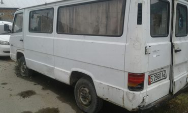 Продаю запчасти на МБ100 в Бишкек