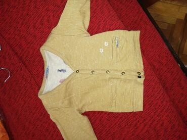Za decu | Nis: Bluzica na radkopcavanje,vel 86, obucen samo jednom,u odlicnom stanju