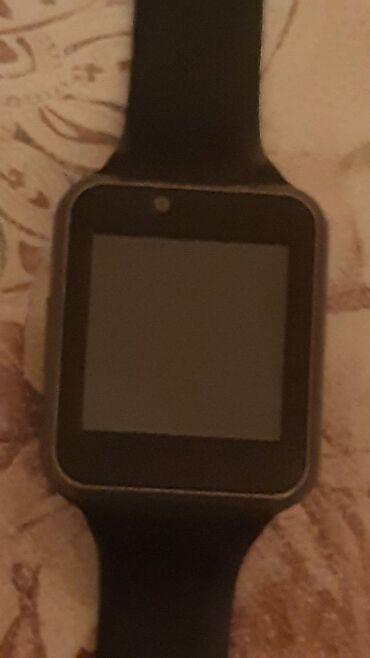Qara Kişi Qol saatları Apple