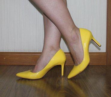 Продам туфли, реплика louboutin хорошего в Бишкек