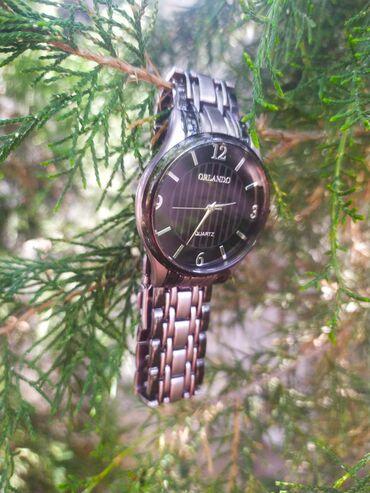 ️ Часы от ROSRA —————•••—————металический корпус стильный дизайн