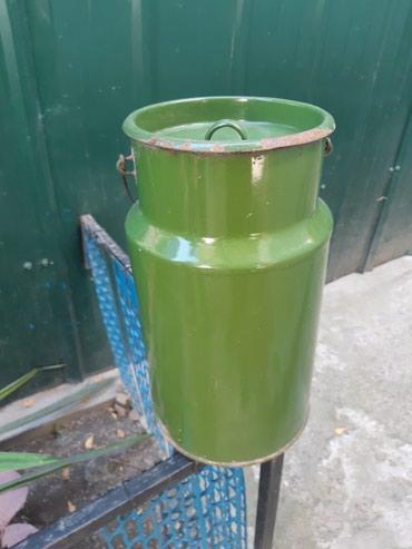 Продаю бу состояние так себе 7 или 8 литров цена 300сом в Бишкек