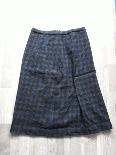 Suknja-duzina - Srbija: Suknja, obim pojasa 80cm, duzina 70cm