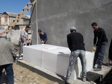 Все для дома и сада в Азербайджан: 5 000 (ton) litr həcmli depo,sənayedə (rəng istehsalat zavodu) istifad