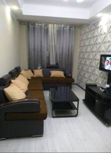 Сдаётся 2х комнатная квартира в Бишкек