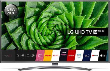 "ТВ и видео - Кыргызстан: Tv (корея) 75""(191см) 4к, smart, ultra hd, wi-fi.Распродажа"