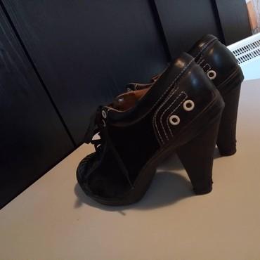 Cipele Bez ostecenja iz uvoza  Broj 40 - Jagodina - slika 2