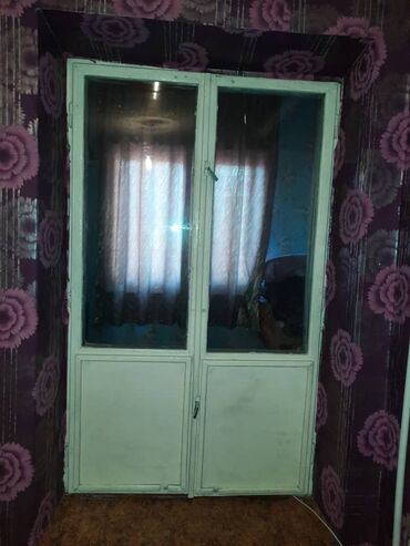 Услуги - Токмок: Двери от балкона
