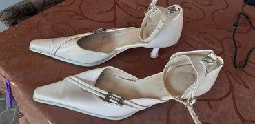 Ženska obuća | Zagubica: Zenske sandale broj 39,veoma lepe odavno se ne nose. Stanje je kao na