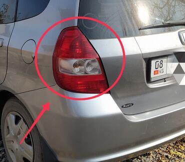 za djoshevo в Кыргызстан: Honda Fit 1.5 л. 2003