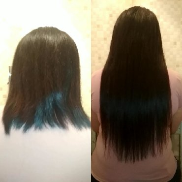 гель капсулы в Кыргызстан: Наращивание волос. От 1000сом и вышеСтандарт капсулы 1000сом