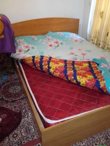 Двуспальные кровати в Кызылрабат