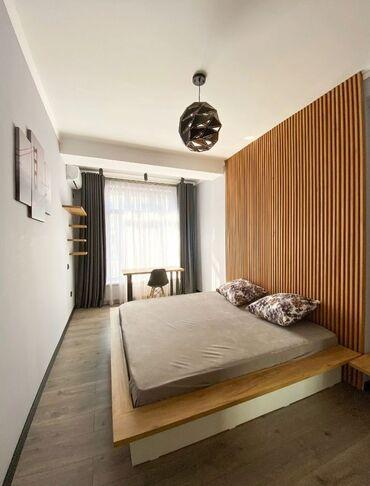 увлажнитель воздуха бишкек in Кыргызстан | АВТОЗАПЧАСТИ: 2 комнаты, 65 кв. м, С мебелью полностью