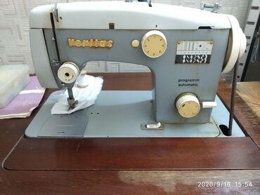 shvejnaja mashinka veritas nemeckaja в Кыргызстан: Продаю швейную машинку Veritas. В рабочем состоянии. Много разных