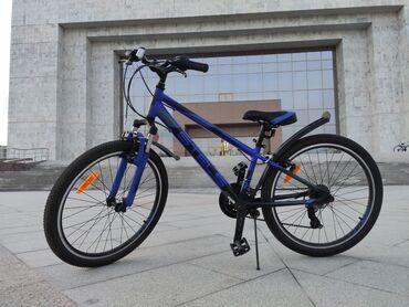 детское велокресло в Кыргызстан: Продам новый велосипед, Stels Navigator 440 V 24 V030.Модель 2019