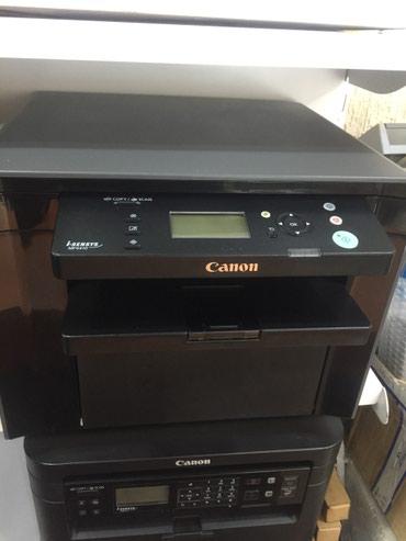 Продаю Canon mf4410 3 в одном состояние почти новый пробег 4600 копий в Бишкек