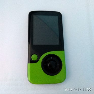 IPod και συσκευές αναπαραγωγής MP3