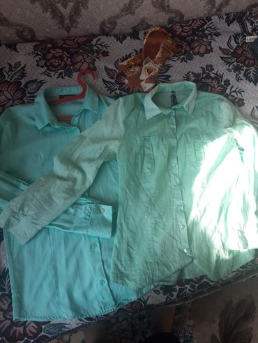 Рубашки обе за 300 Турция в Бишкек