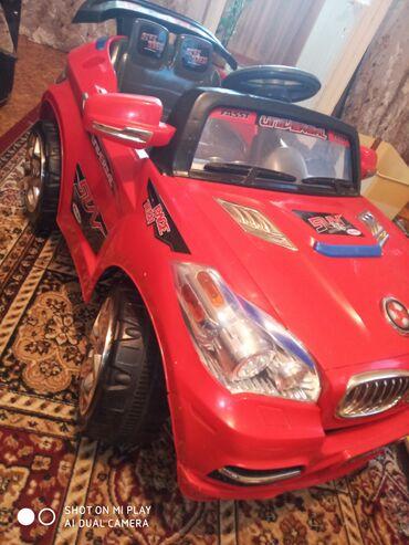 Детская электро машина BMW X8 большая брали за 14700 сомов требуется