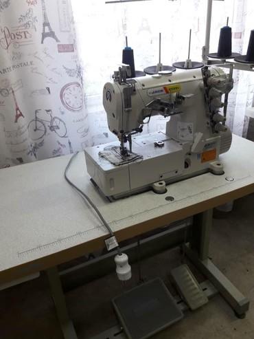 швейная машина веритас цена в Кыргызстан: Продаю новый распошив. Бесшумный энергосберегающий двигатель. Для тех