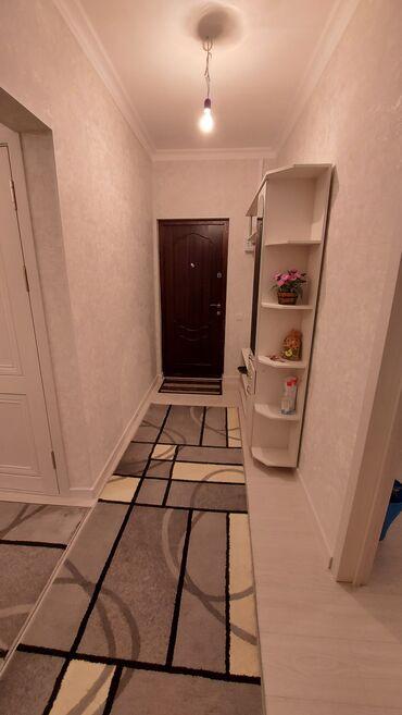 аренда квартир джал in Кыргызстан | БАТИРЛЕРДИ КҮНҮМДҮК ИЖАРАГА БЕРҮҮ: 2 бөлмө, 87 кв. м, Жарым -жартылай эмереги бар
