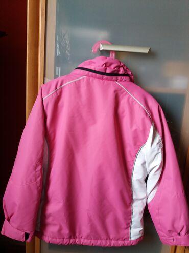 Zimske-kape-o - Srbija: Jakna 8. Lepa zimska jakna, očuvana, kao na fotografiji, topla