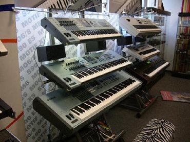 Sintezatori | Srbija: Otkup Klavijatura Aranzera Korg Yamaha Roland KawaiVrsim Otkup