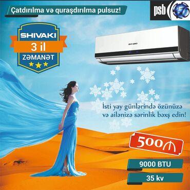 15s 225 70 - Azərbaycan: Shivaki ve artel kondisonerleri .3 il zemanet catdirilma ve