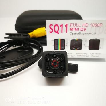 Продаю мини камеру SQ-11 полная в Бишкек