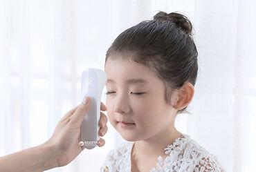 xiaomi himo z16 в Кыргызстан: Бесконтактный термометр Xiaomi iHealthПодробные