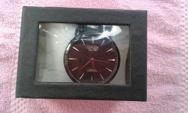 Мужские Черные Наручные часы  в Бишкек