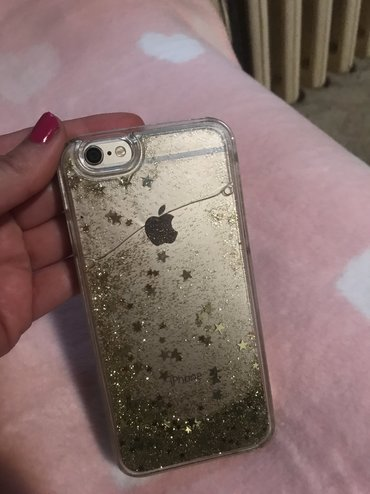 Apple Iphone - Kragujevac: Polovni iPhone 6 16 GB Gold