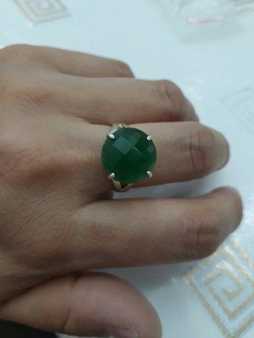 Кольцо новое серебро в Бишкек