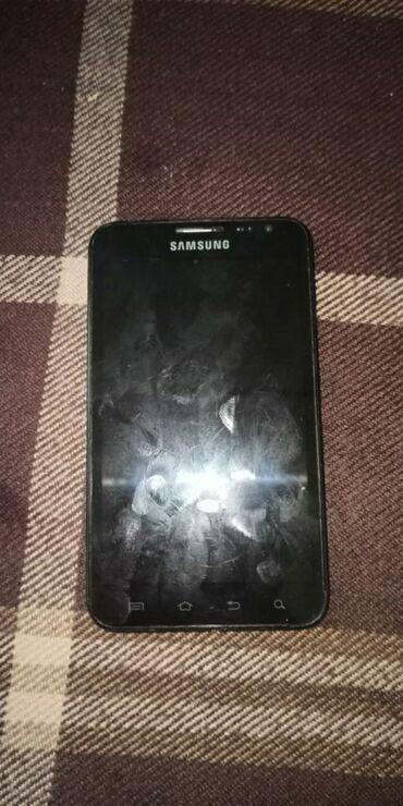 Samsung galaxy note - Азербайджан: Б/у Samsung Galaxy Note 16 ГБ Черный