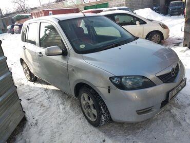 вента машина в Кыргызстан: Mazda Demio 1.5 л. 2005   123456 км
