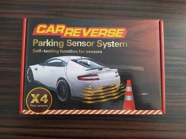 Park Radar bununla siz parkovkanı daha asan edəssiz keyfiyyətli məhsul