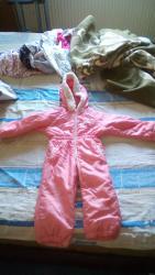 Dečije jakne i kaputi | Zajecar: Skafander br 86 bez ostecenja