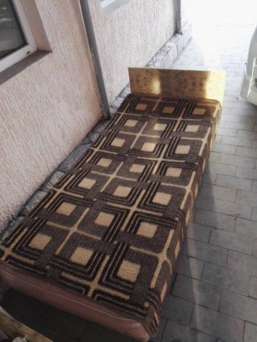 Две одно спальные кровати  в Бишкек