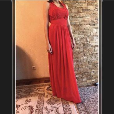 Вечернее платье , размер 38, Турция в в Бишкек