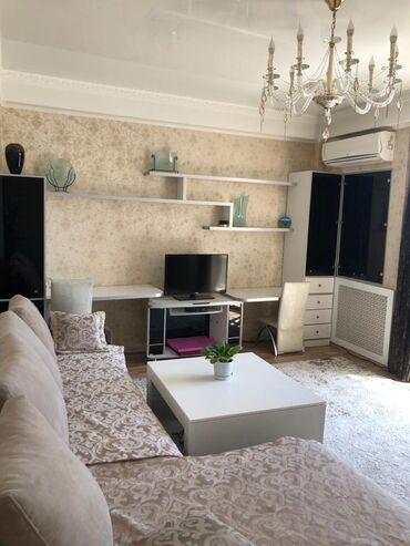 ищу 2 комнатную квартиру in Кыргызстан | СНИМУ КВАРТИРУ: Элитка, 2 комнаты, 69 кв. м Лифт, С мебелью, Евроремонт