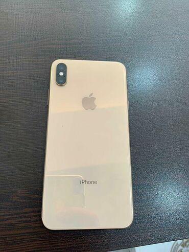 IPhone XS Max dual az işlənib təzə kimidi yaddaş 64 qiymət 1100 m