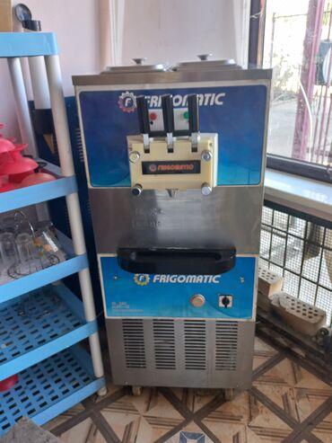 38 объявлений: Фригомат фрезер для мороженого