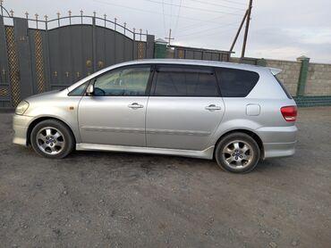 Toyota Ipsum 2.4 л. 2002 | 200 км